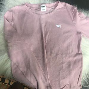Victoria's Secret Pink thermal